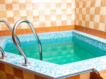 Гостинично-банный комплекс Олимпия Курск, Резинщик ст, 161А