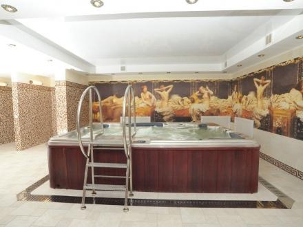 Гостиничный комплекс Престиж сауна Курск, Ендовищенская, 13