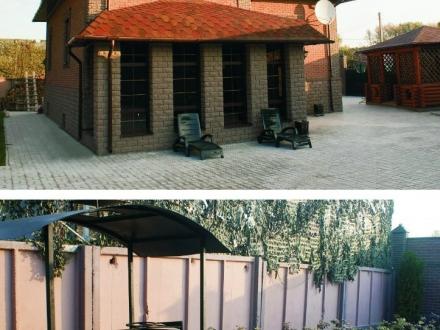 Баня VIP Усадьба Курск, ул. Тускарная, 44а