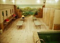 Общественная баня на ул. 2-я Рабочая ул. 2-я Рабочая 3а, Курск