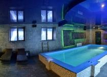 Aquamarine Hotel & Spa Курск, Интернациональная, 64
