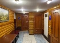 Сауна Дельфин Курск, Кожевенная 3-я, 42
