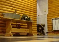 Банно-гостевой комплекс Клюквинский Двор Клюква пос, 96