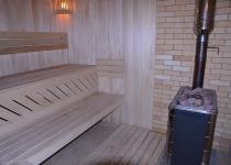 Банный комплекс Гостинный двор, улица Сумская, 132 Курск