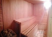 Сауна Банька на дровах Курск, Дмитриевская, 71