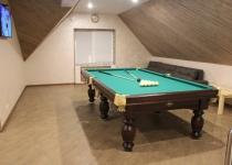 Баня Магнат (Magnat) СНТ «Курск» 561 фотогалерея