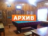 Общественная баня Комарова, 8а, Курск